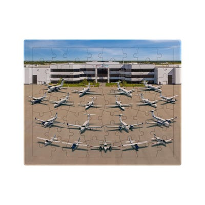 Airplane 56pc Jigsaw Puzzle