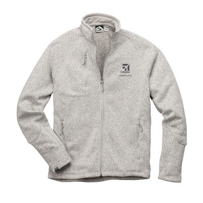 Men's Sweaterfleece Jacket