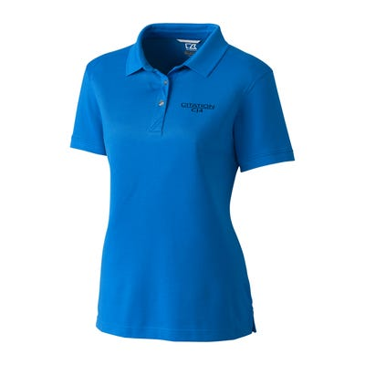 Citation CJ4 Women's Advantage Polo