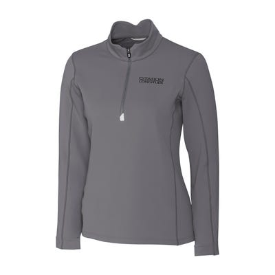 Citation Longitude Women's L/S Traverse Half Zip