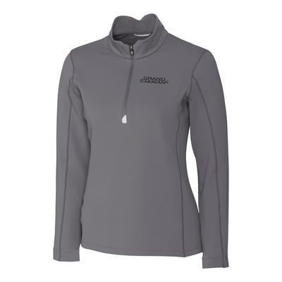 Grand Caravan EX Women's Traverse Half Zip