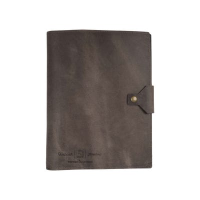 Executive Leather Padfolio